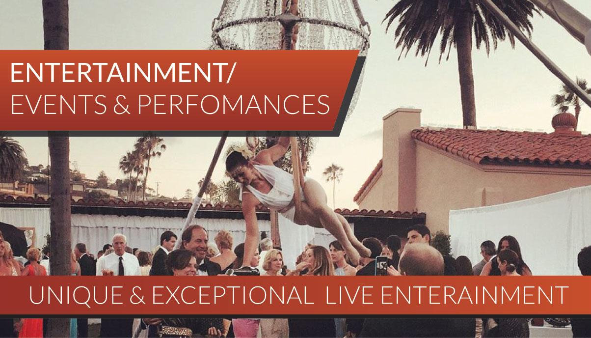 Entertainment Feature